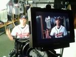 Tim Hudson of the Atlanta Braves 2012